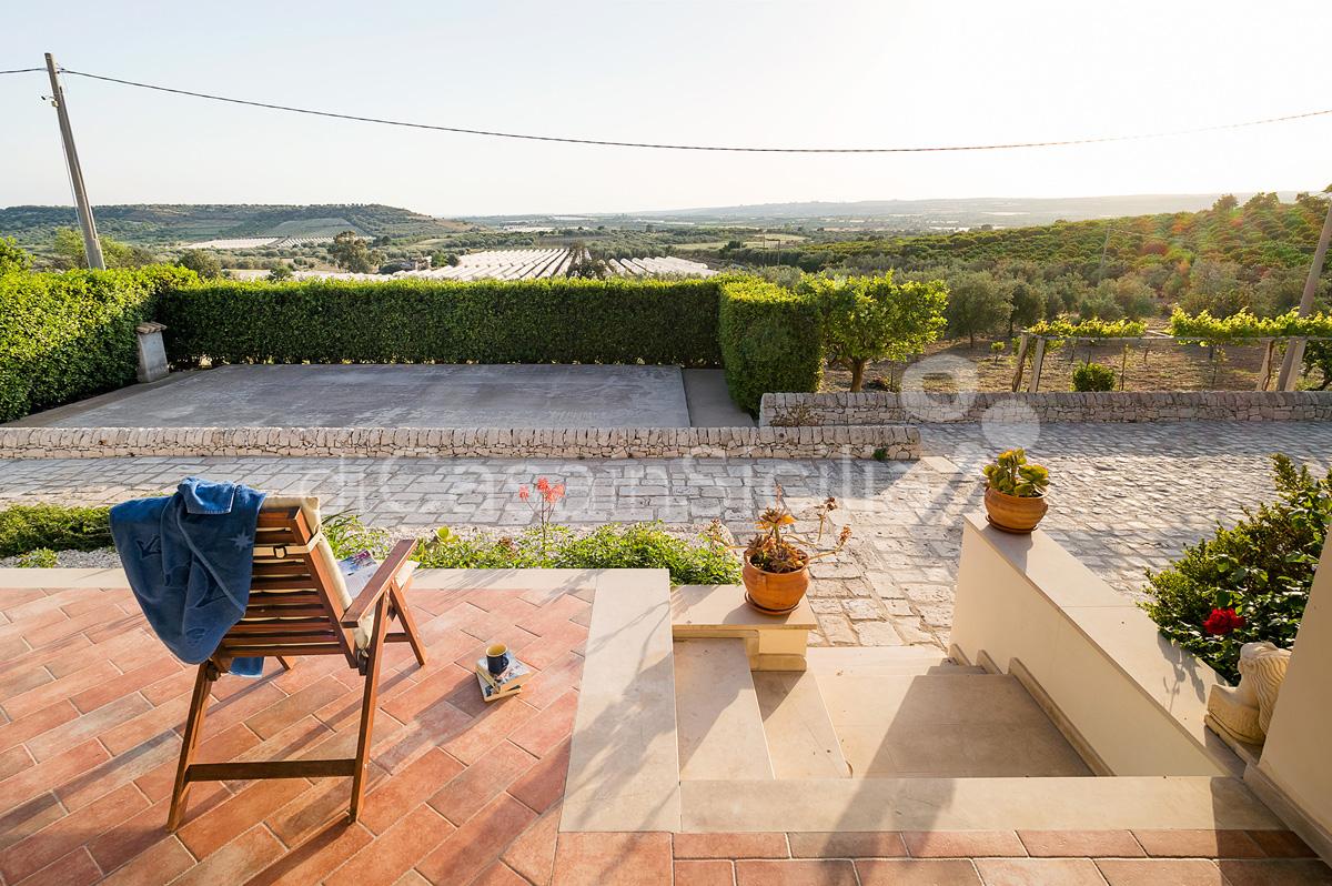 Villa Dora Villa con Piscina con Idromassaggio in affitto Noto Sicilia - 10