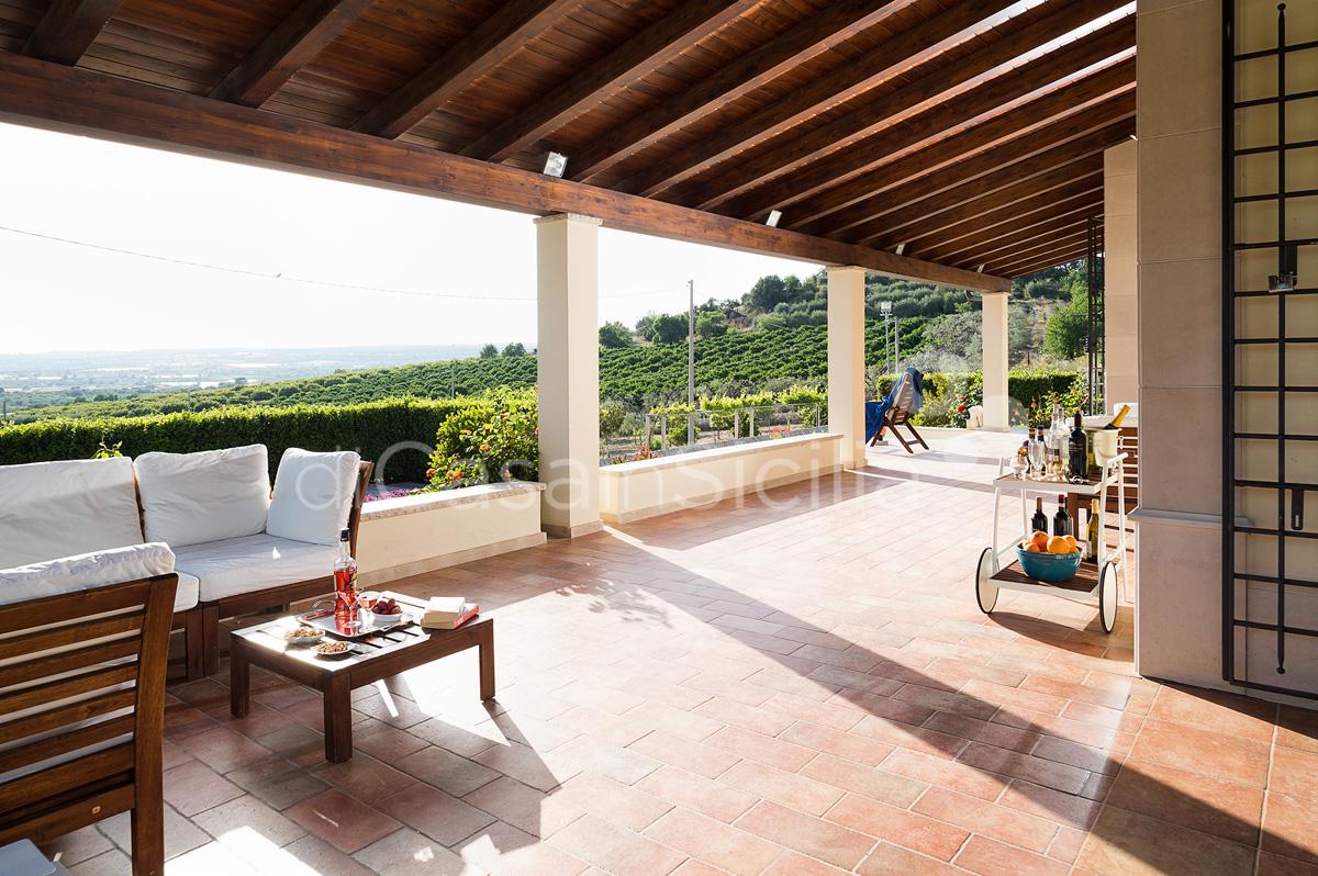 Villa Dora Villa con Piscina con Idromassaggio in affitto Noto Sicilia - 11