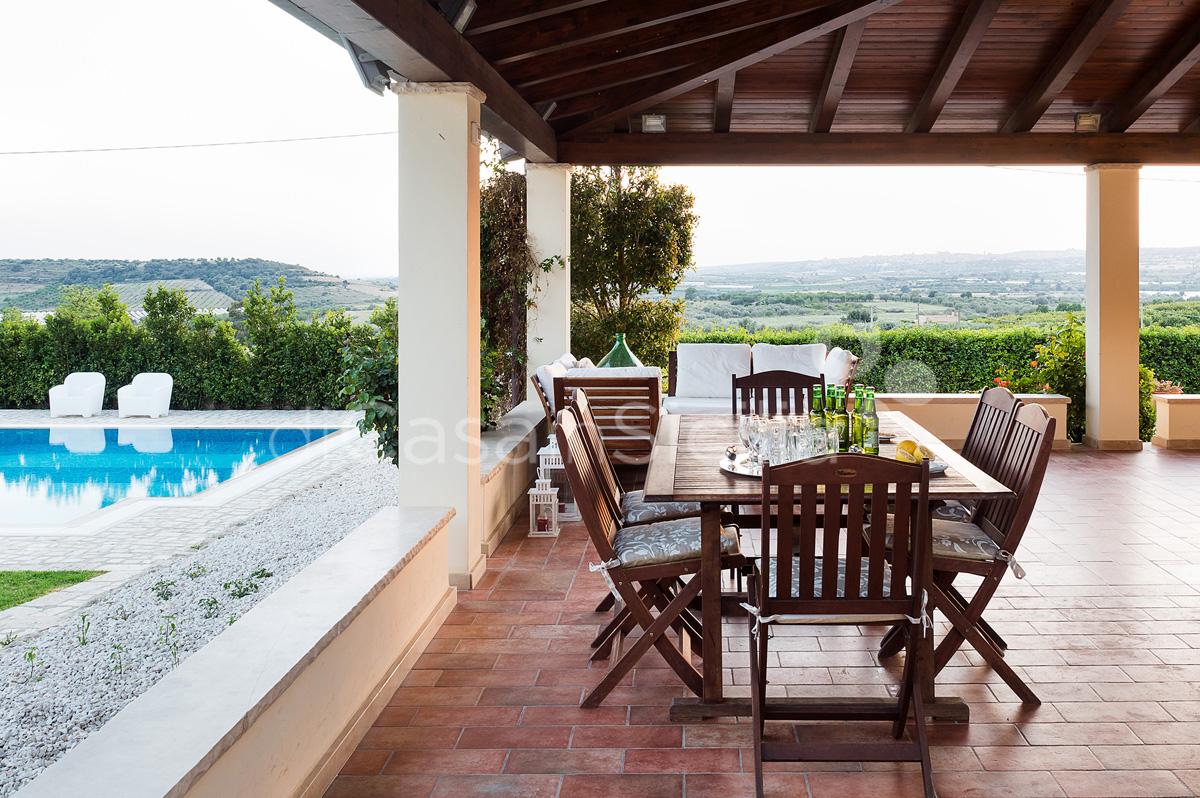 Villa Dora Villa con Piscina con Idromassaggio in affitto Noto Sicilia - 12