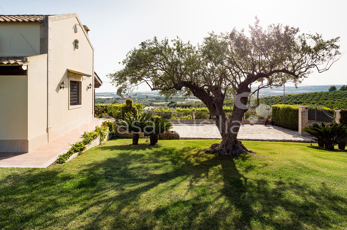 Villa Dora Villa con Piscina con Idromassaggio in affitto Noto Sicilia - 16