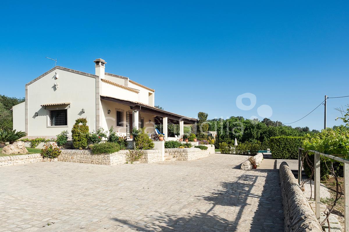 Villa Dora Villa con Piscina con Idromassaggio in affitto Noto Sicilia - 17