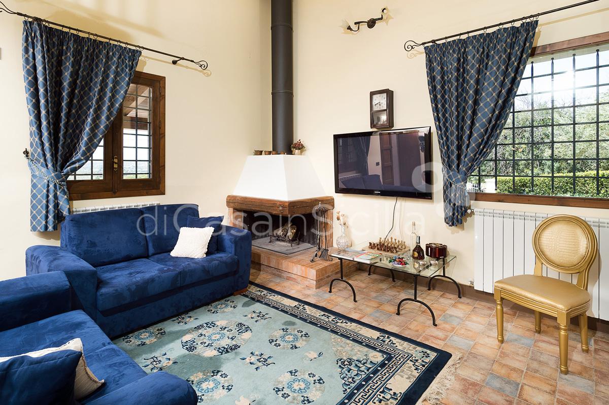 Villa Dora Villa con Piscina con Idromassaggio in affitto Noto Sicilia - 18