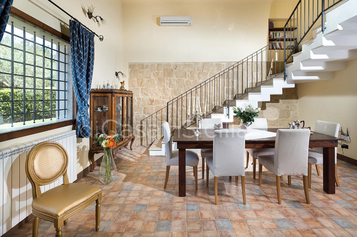 Villa Dora Villa con Piscina con Idromassaggio in affitto Noto Sicilia - 19
