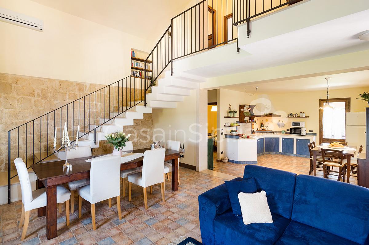Villa Dora Villa con Piscina con Idromassaggio in affitto Noto Sicilia - 20