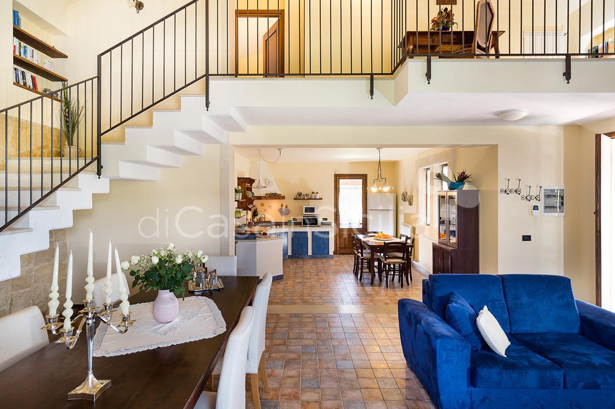 Villa Dora Villa con Piscina con Idromassaggio in affitto Noto Sicilia - 21