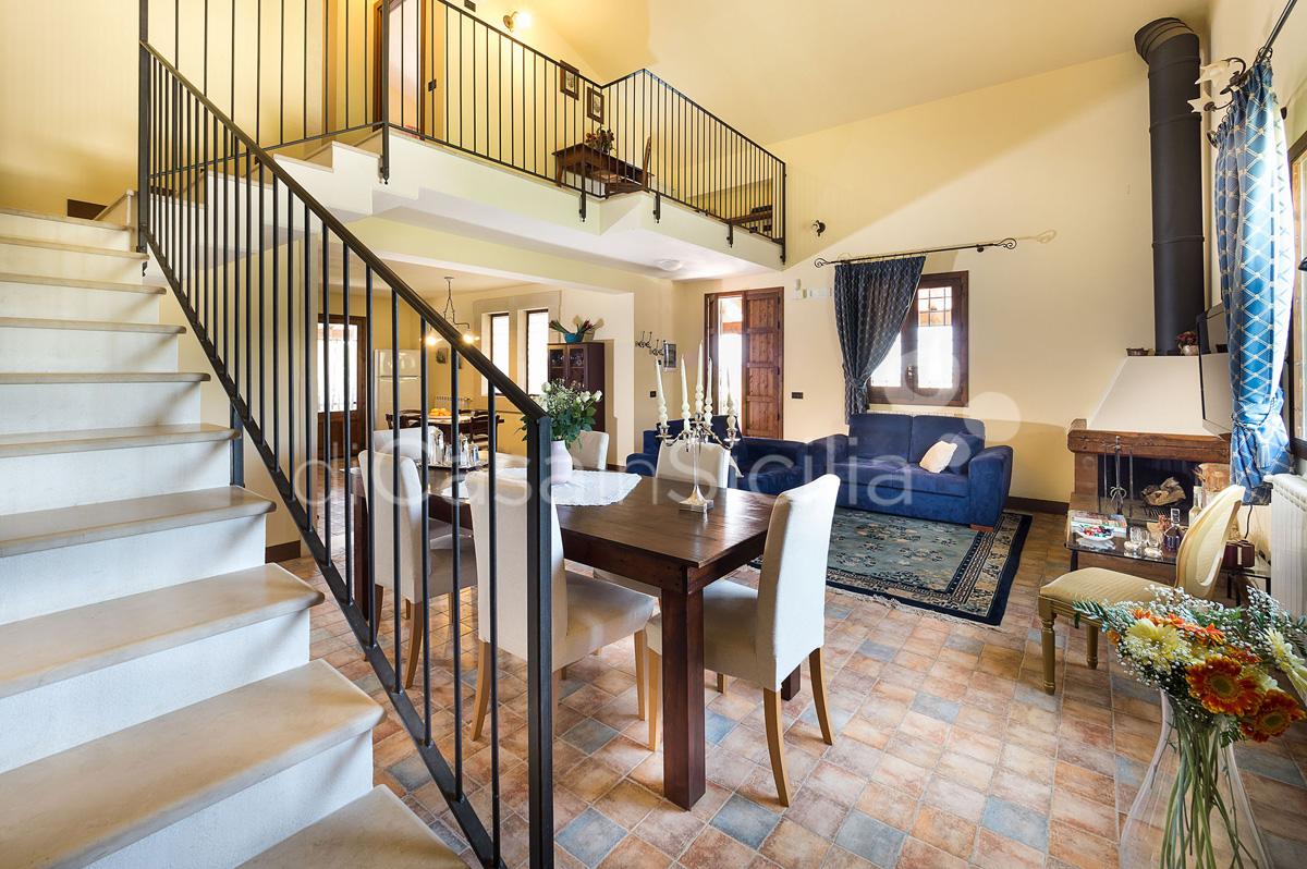 Villa Dora Villa con Piscina con Idromassaggio in affitto Noto Sicilia - 22