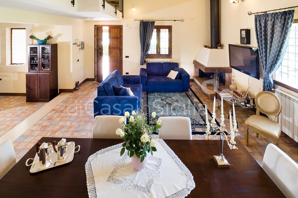 Villa Dora Villa con Piscina con Idromassaggio in affitto Noto Sicilia - 23
