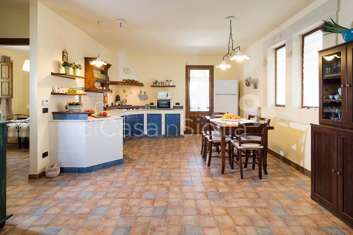 Villa Dora Villa con Piscina con Idromassaggio in affitto Noto Sicilia - 24