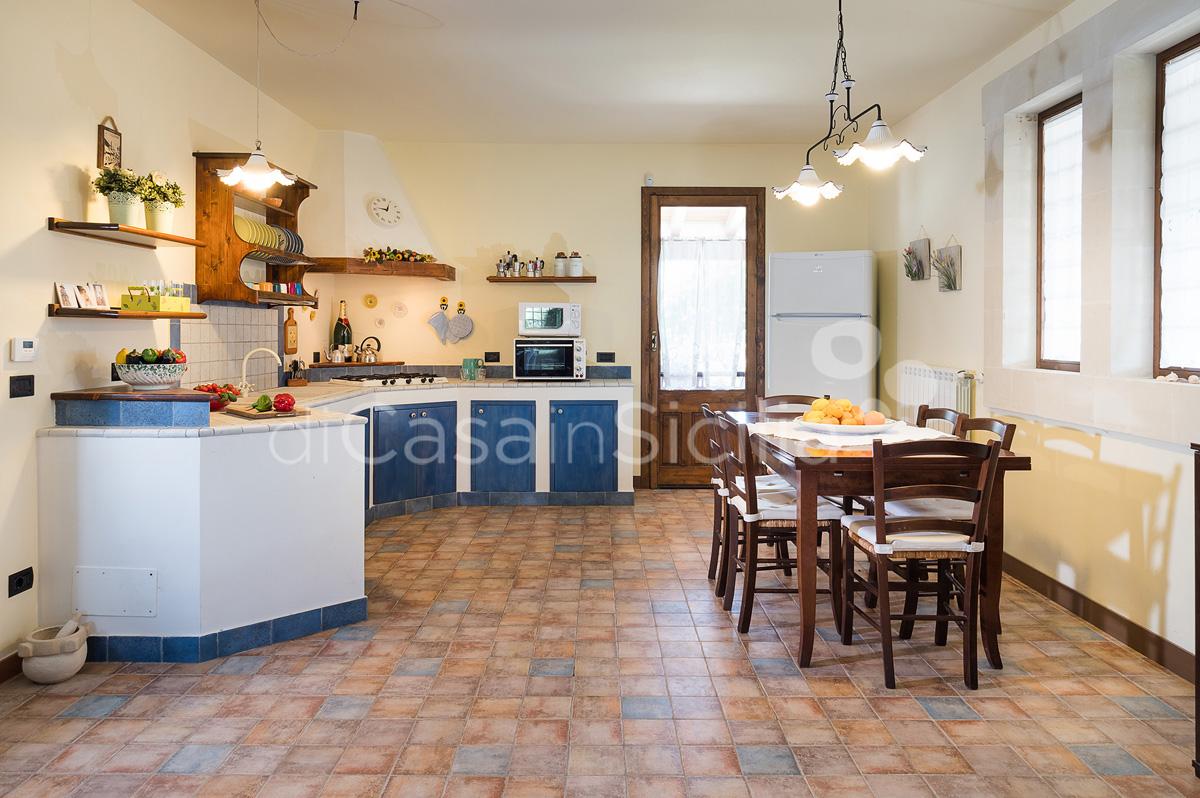 Villa Dora Villa con Piscina con Idromassaggio in affitto Noto Sicilia - 25