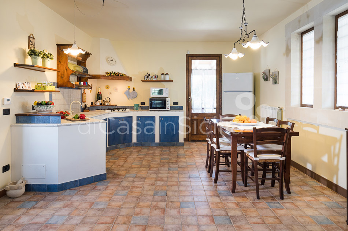 Villa Dora Sicily Villa with Pool with Hot Tub for rent near Noto - 25
