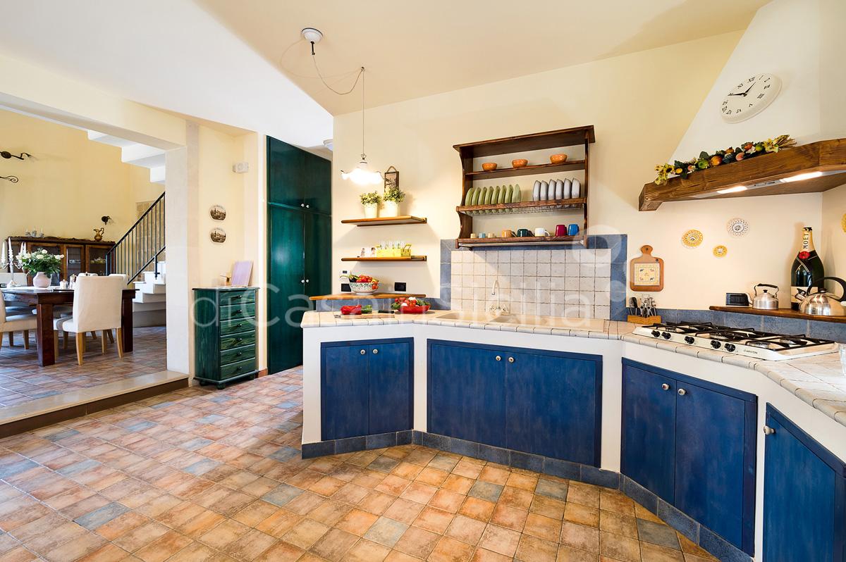 Villa Dora Villa con Piscina con Idromassaggio in affitto Noto Sicilia - 26