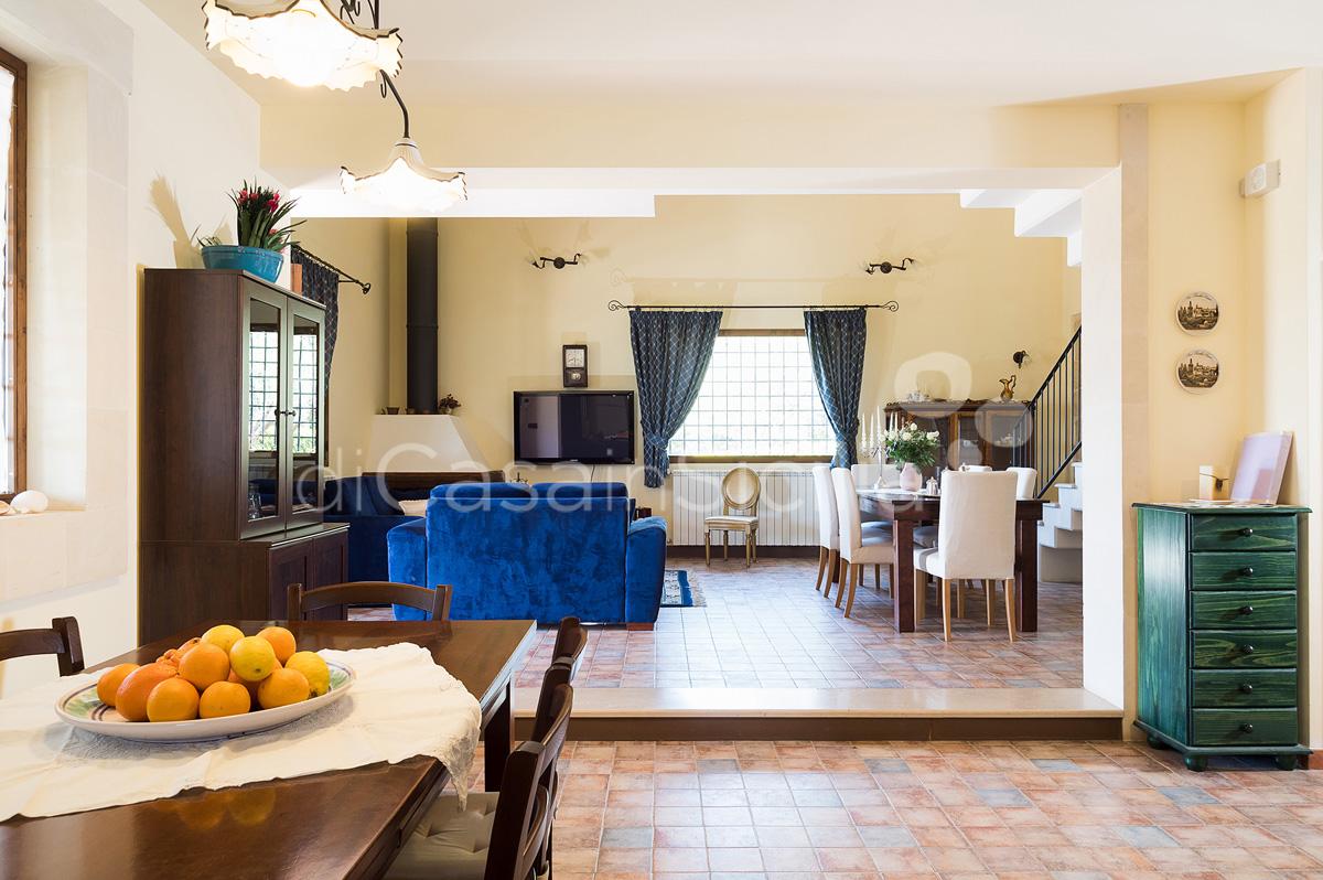 Villa Dora Villa con Piscina con Idromassaggio in affitto Noto Sicilia - 28