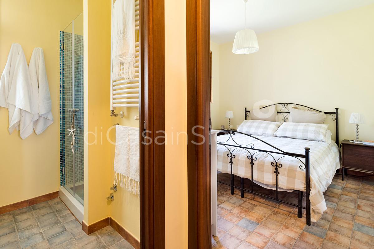 Villa Dora Villa con Piscina con Idromassaggio in affitto Noto Sicilia - 30