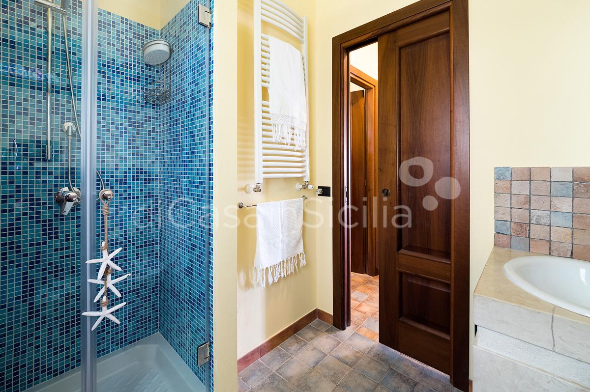Villa Dora Villa con Piscina con Idromassaggio in affitto Noto Sicilia - 31