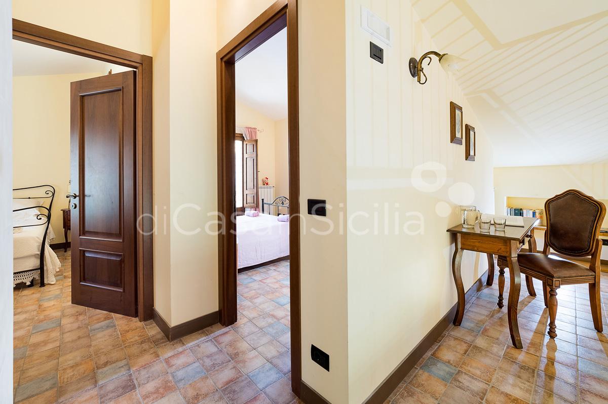 Villa Dora Villa con Piscina con Idromassaggio in affitto Noto Sicilia - 33