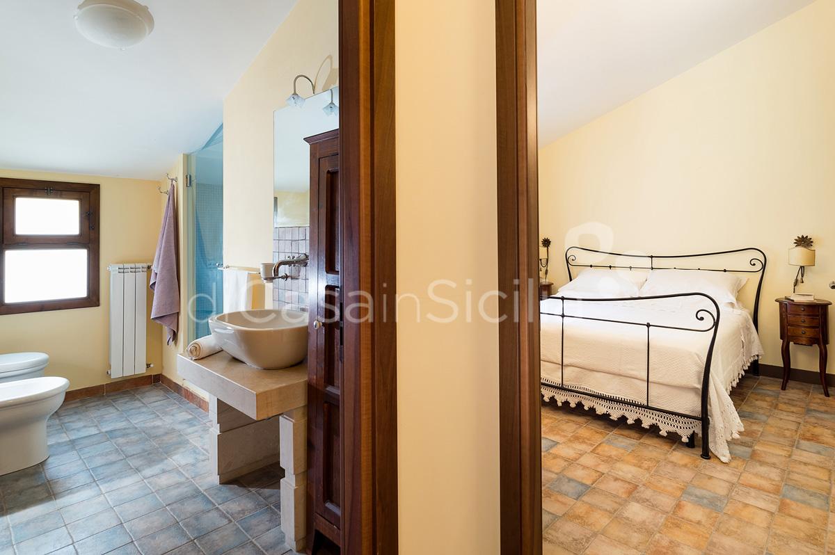 Villa Dora Villa con Piscina con Idromassaggio in affitto Noto Sicilia - 36