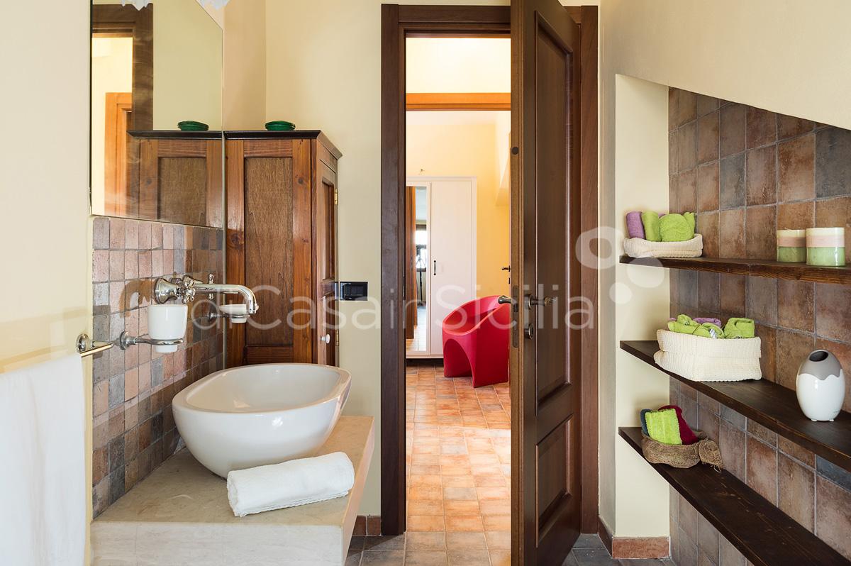 Villa Dora Villa con Piscina con Idromassaggio in affitto Noto Sicilia - 37
