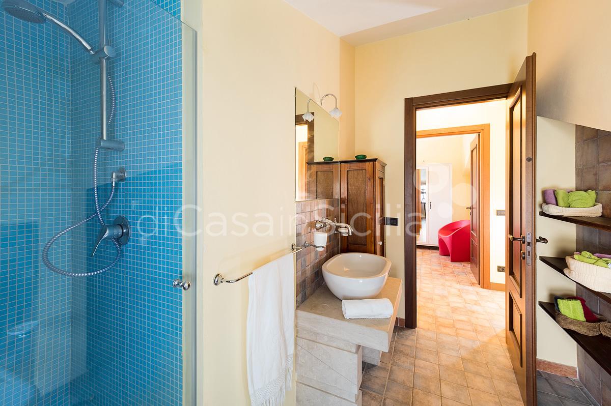 Villa Dora Villa con Piscina con Idromassaggio in affitto Noto Sicilia - 38