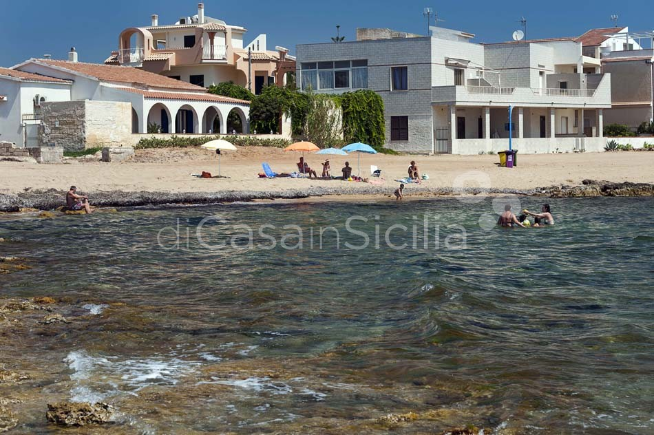 Brezza Marina Seafront Villa for rent near Noto Sicily - 6