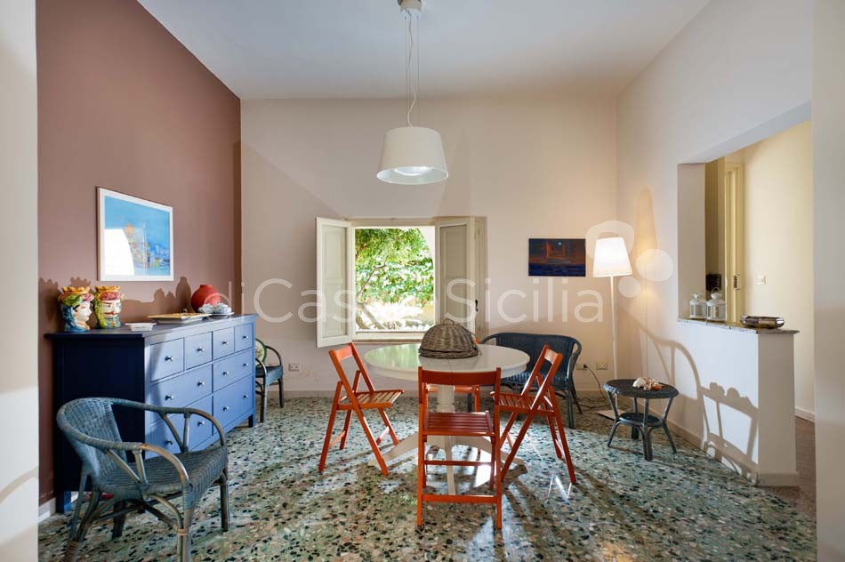 Brezza Marina Seafront Villa for rent near Noto Sicily - 19