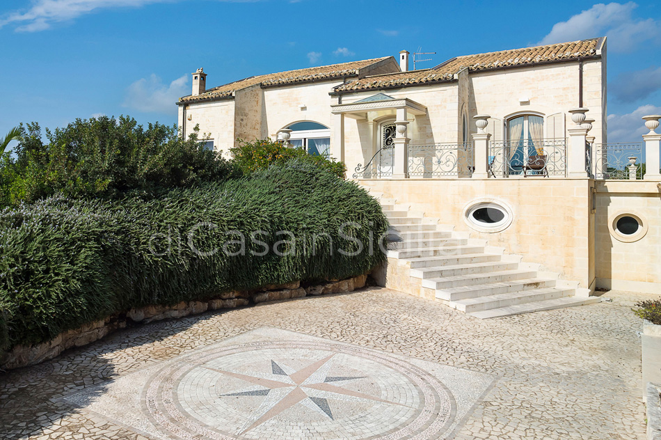 Luxusvillen mit SPA in Ragusa | Di Casa in Sicilia - 16