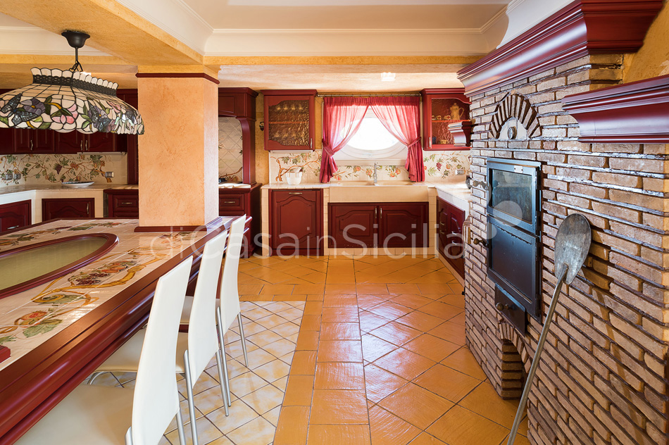Luxusvillen mit SPA in Ragusa | Di Casa in Sicilia - 25