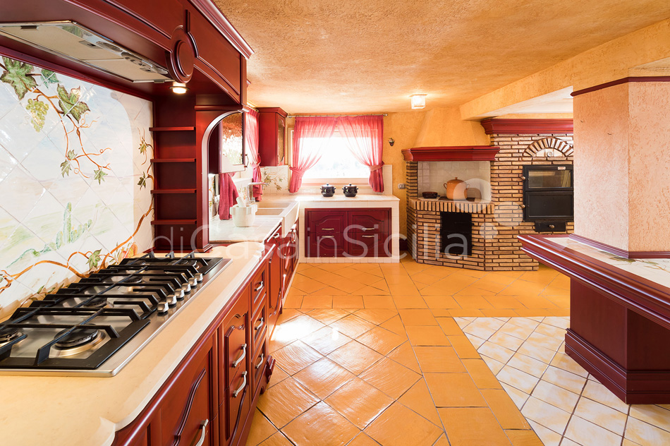 Luxusvillen mit SPA in Ragusa | Di Casa in Sicilia - 28