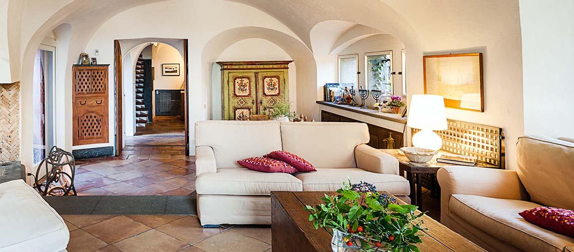Villa Flora Villa con Piscina in affitto a Trecastagni Etna Sicilia - 35