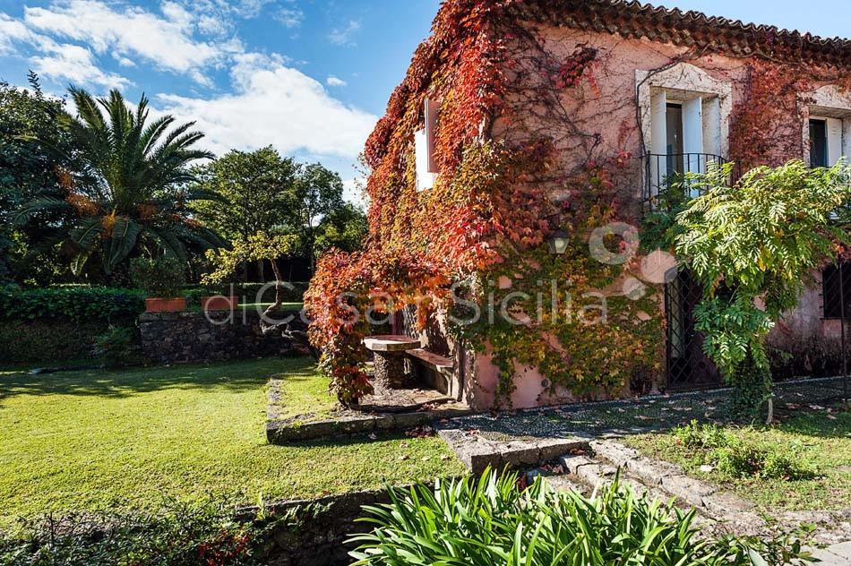 Villen mit Charme fürs ganze Jahr, Ätna | Di Casa in Sicilia - 7