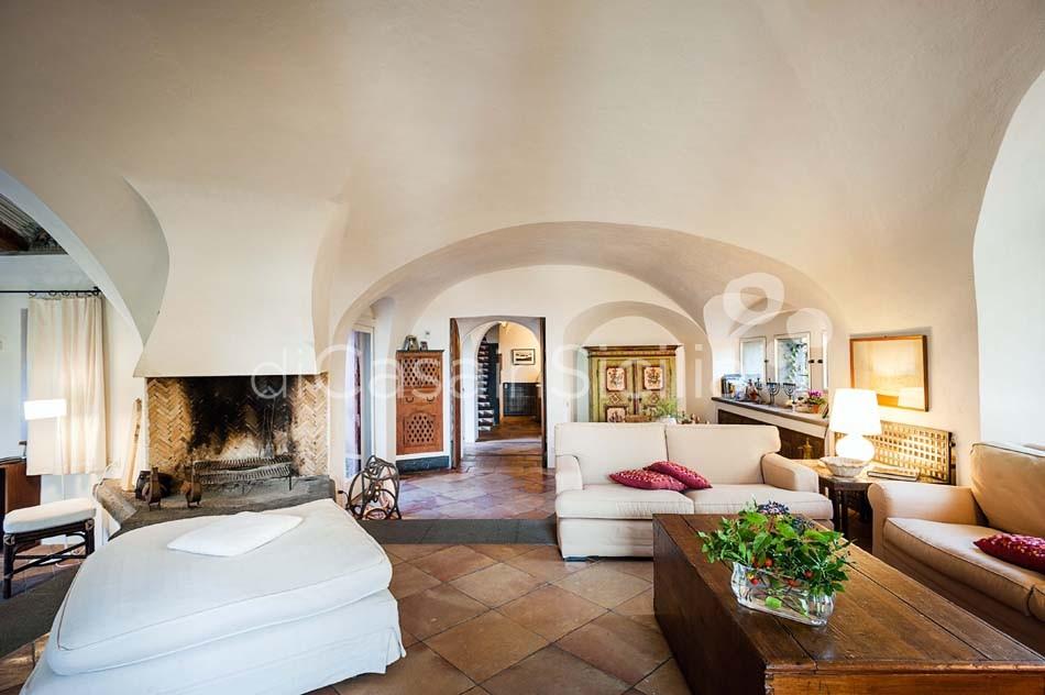 Villa Flora Villa con Piscina in affitto a Trecastagni Etna Sicilia - 9