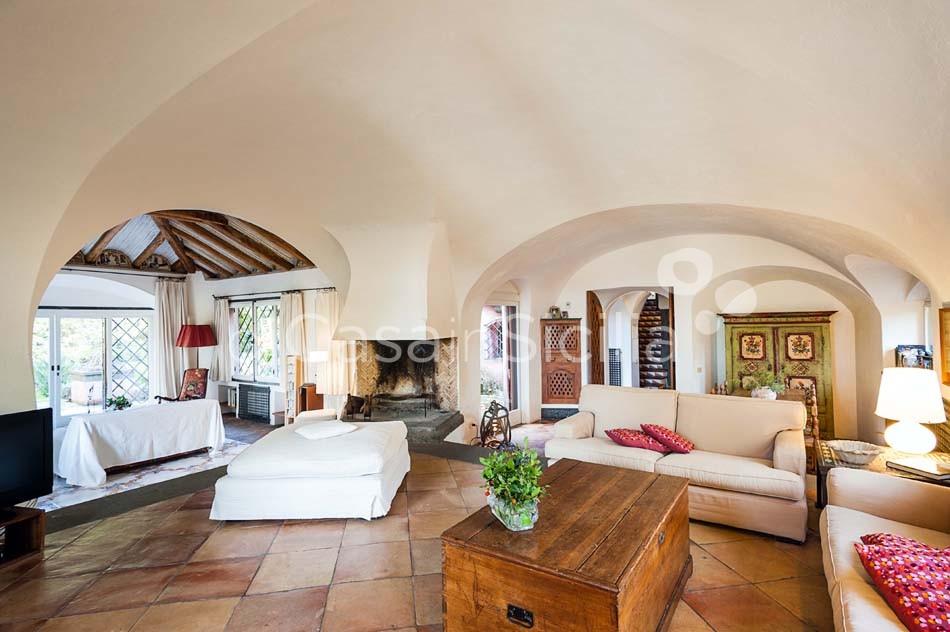 Villa Flora Villa con Piscina in affitto a Trecastagni Etna Sicilia - 10