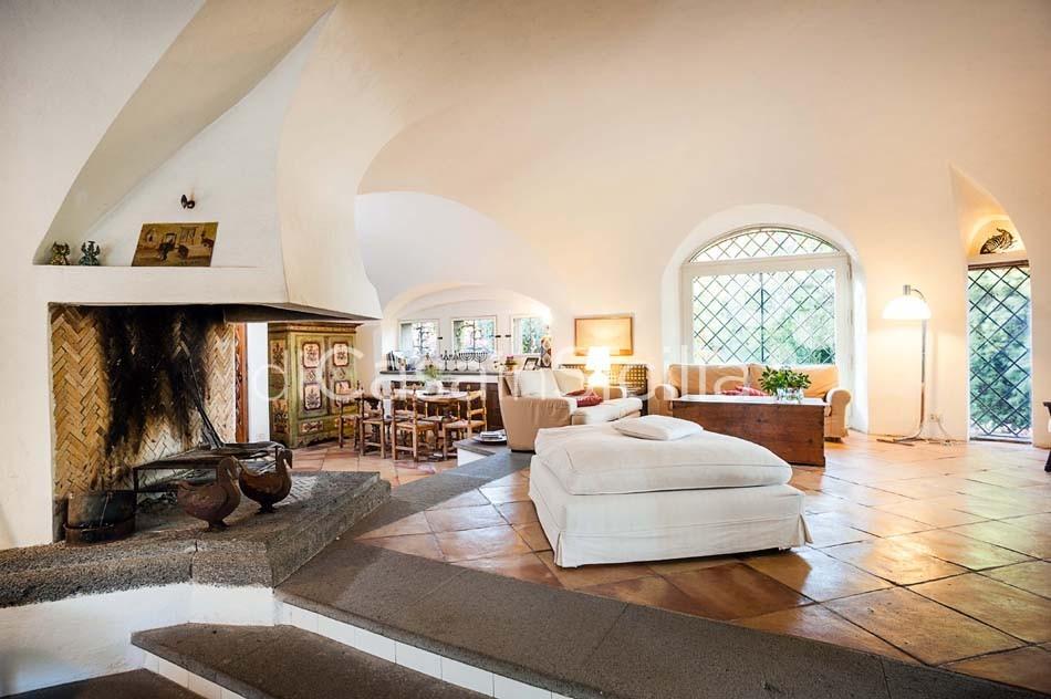 Villa Flora Villa con Piscina in affitto a Trecastagni Etna Sicilia - 13