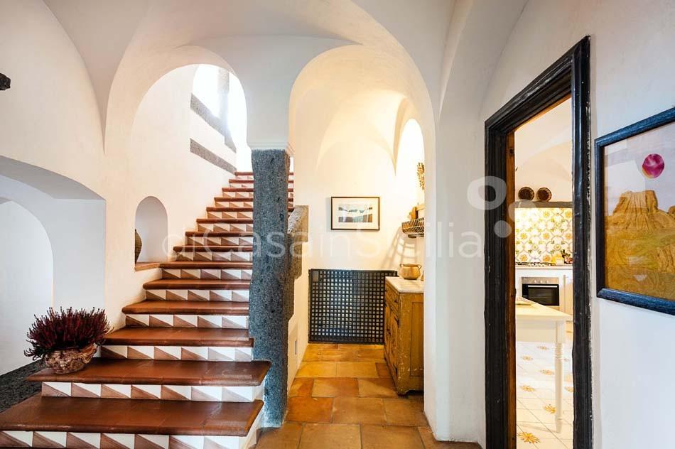 Villa Flora Villa con Piscina in affitto a Trecastagni Etna Sicilia - 17