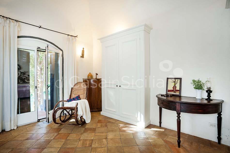 Villa Flora Villa con Piscina in affitto a Trecastagni Etna Sicilia - 19