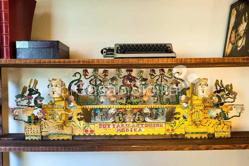Villen mit Charme fürs ganze Jahr, Ätna | Di Casa in Sicilia - 26