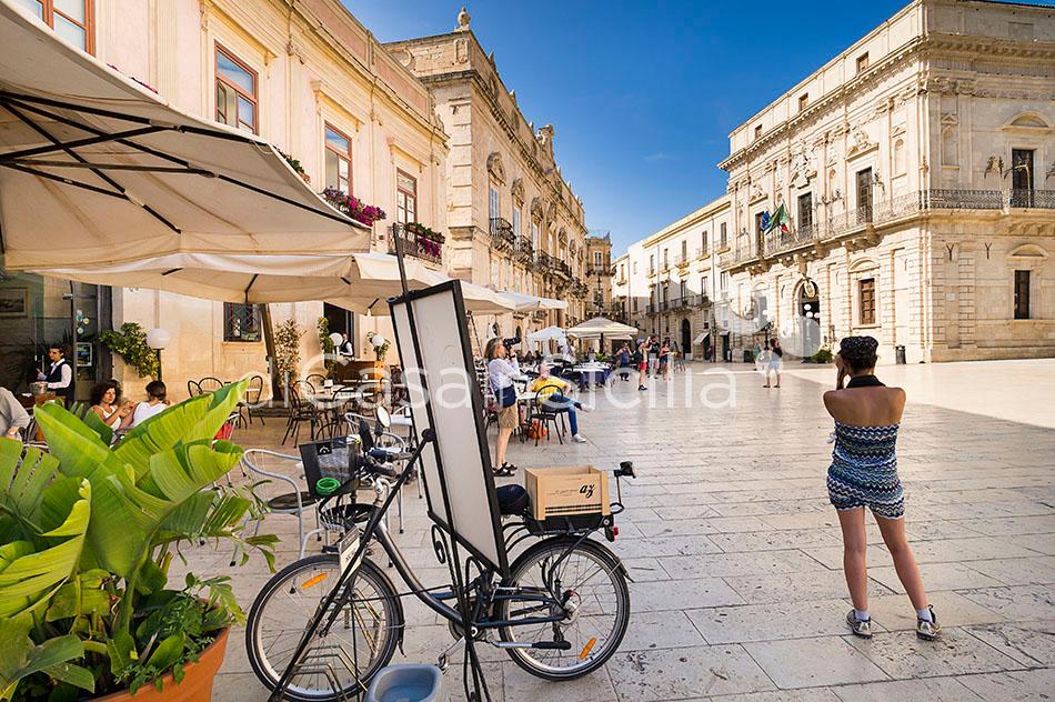 Villen mit Charme fürs ganze Jahr, Ätna | Di Casa in Sicilia - 32