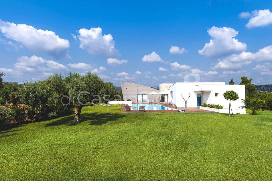 Villa Floridia Design Villa with Pool for rent near Syracuse Sicily - 11