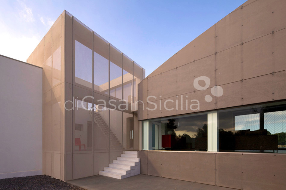 Villa Floridia Design Villa with Pool for rent near Syracuse Sicily - 12