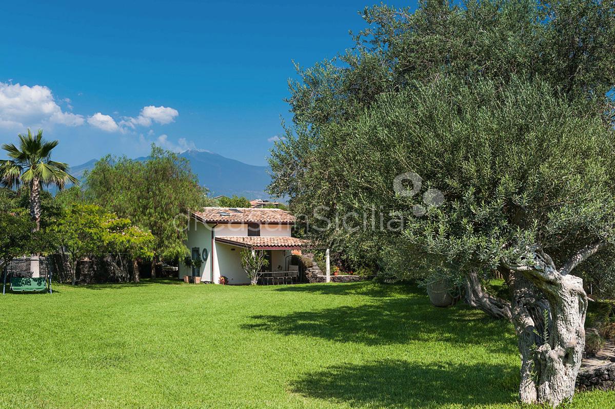 Appartamenti in Villa sul mare, Riviera Ionica Di Casa in Sicilia - 0