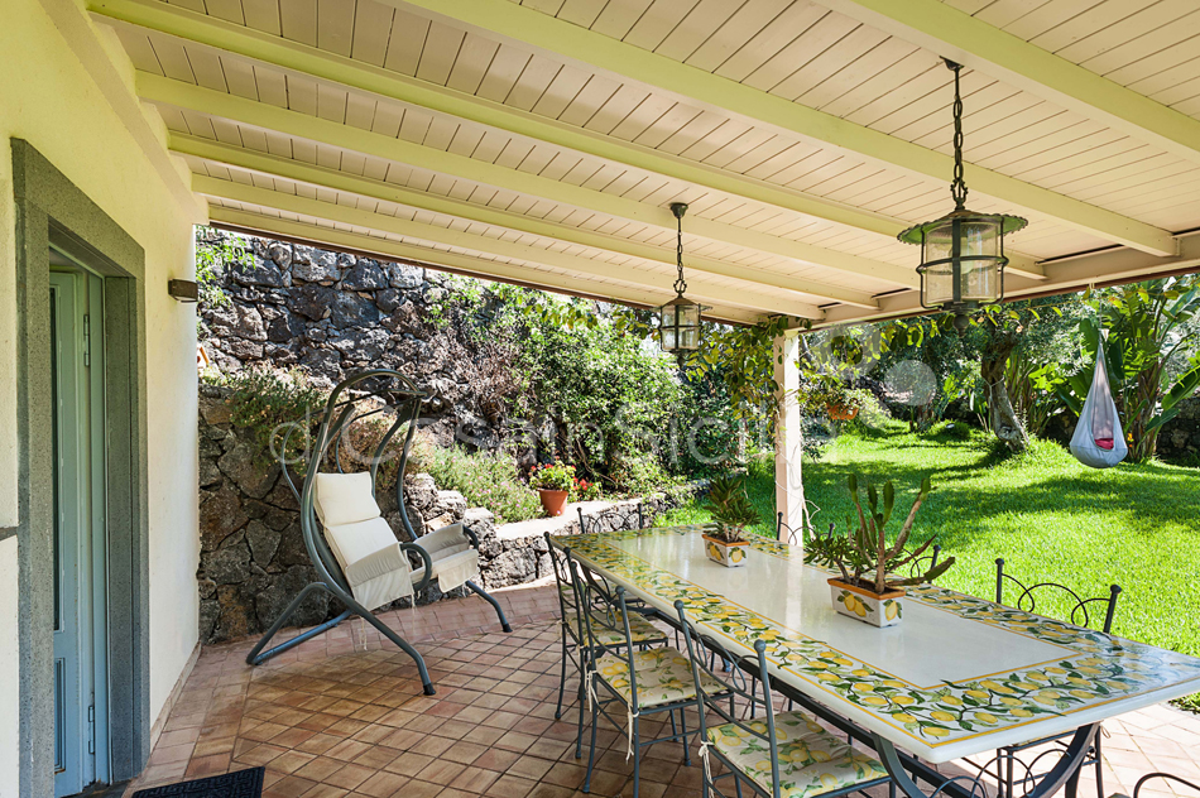 Appartamenti in Villa sul mare, Riviera Ionica Di Casa in Sicilia - 5
