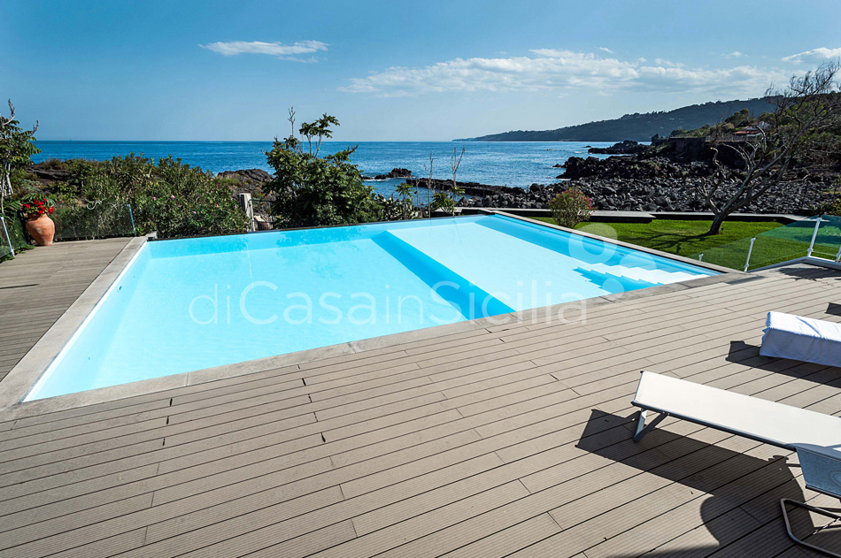 Appartamenti in Villa sul mare, Riviera Ionica Di Casa in Sicilia - 8