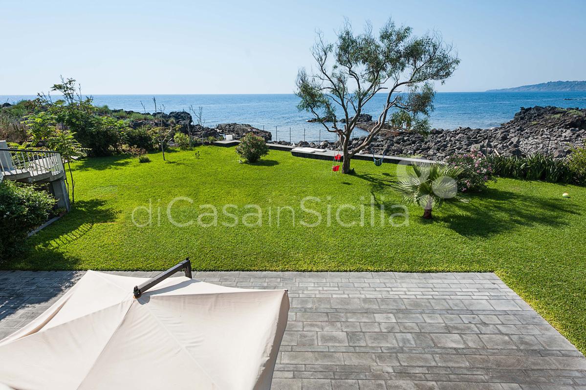 Appartamenti in Villa sul mare, Riviera Ionica Di Casa in Sicilia - 9
