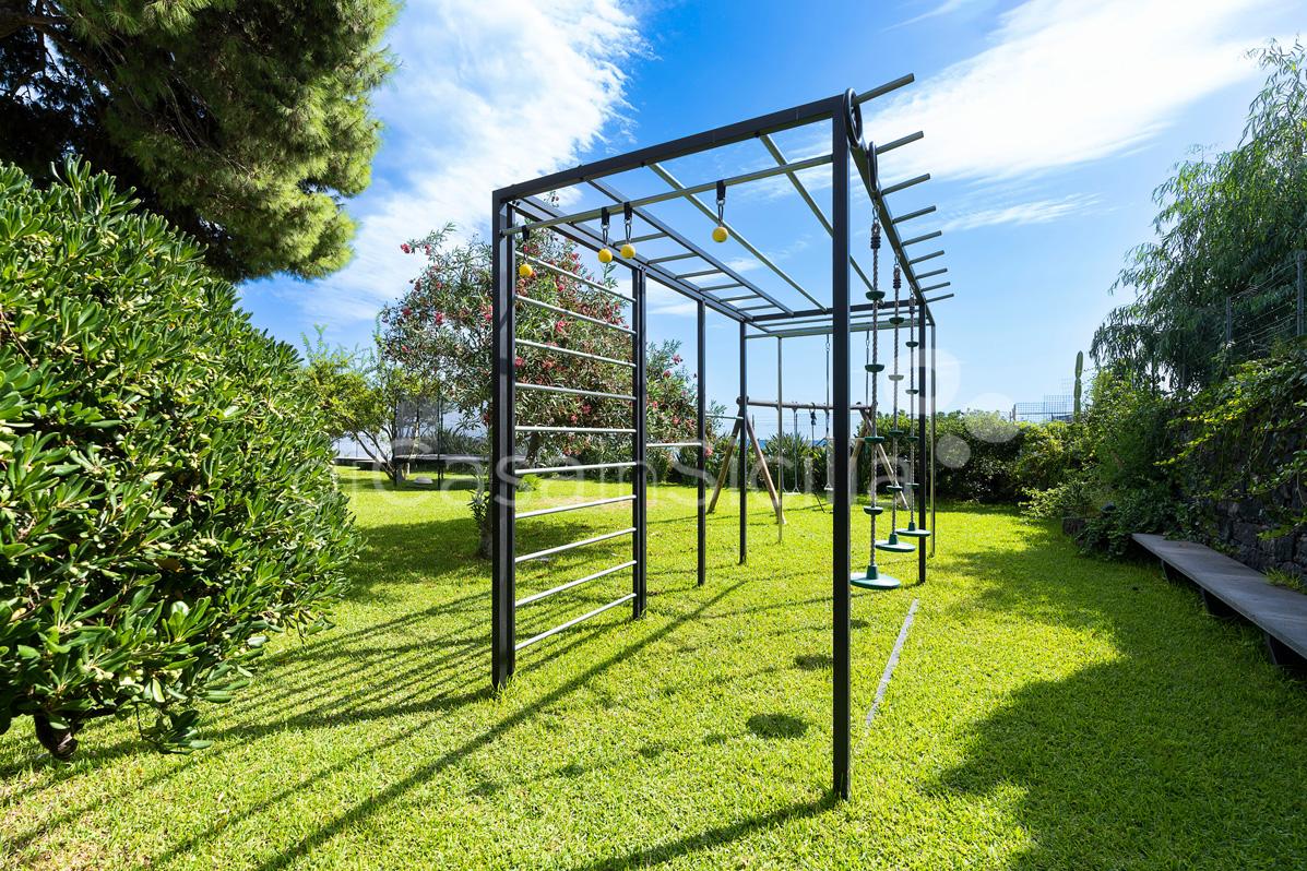 Appartamenti in Villa sul mare, Riviera Ionica Di Casa in Sicilia - 10