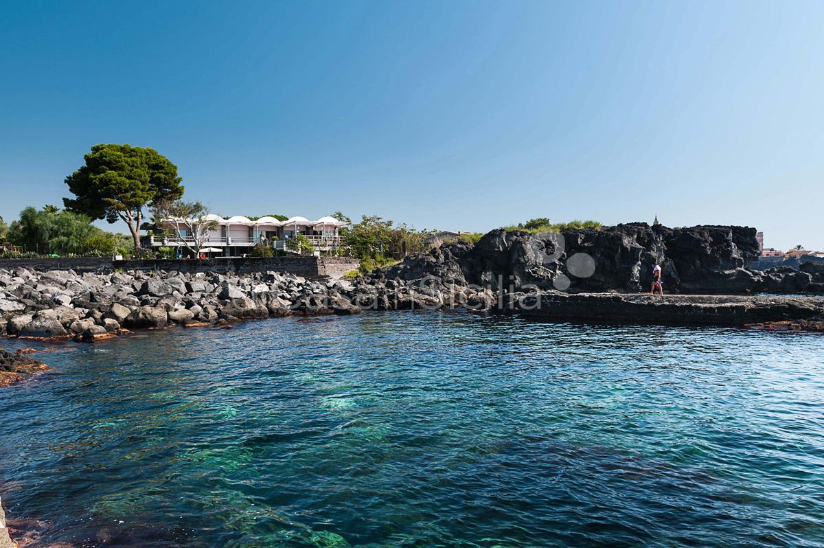 Appartamenti in Villa sul mare, Riviera Ionica Di Casa in Sicilia - 12