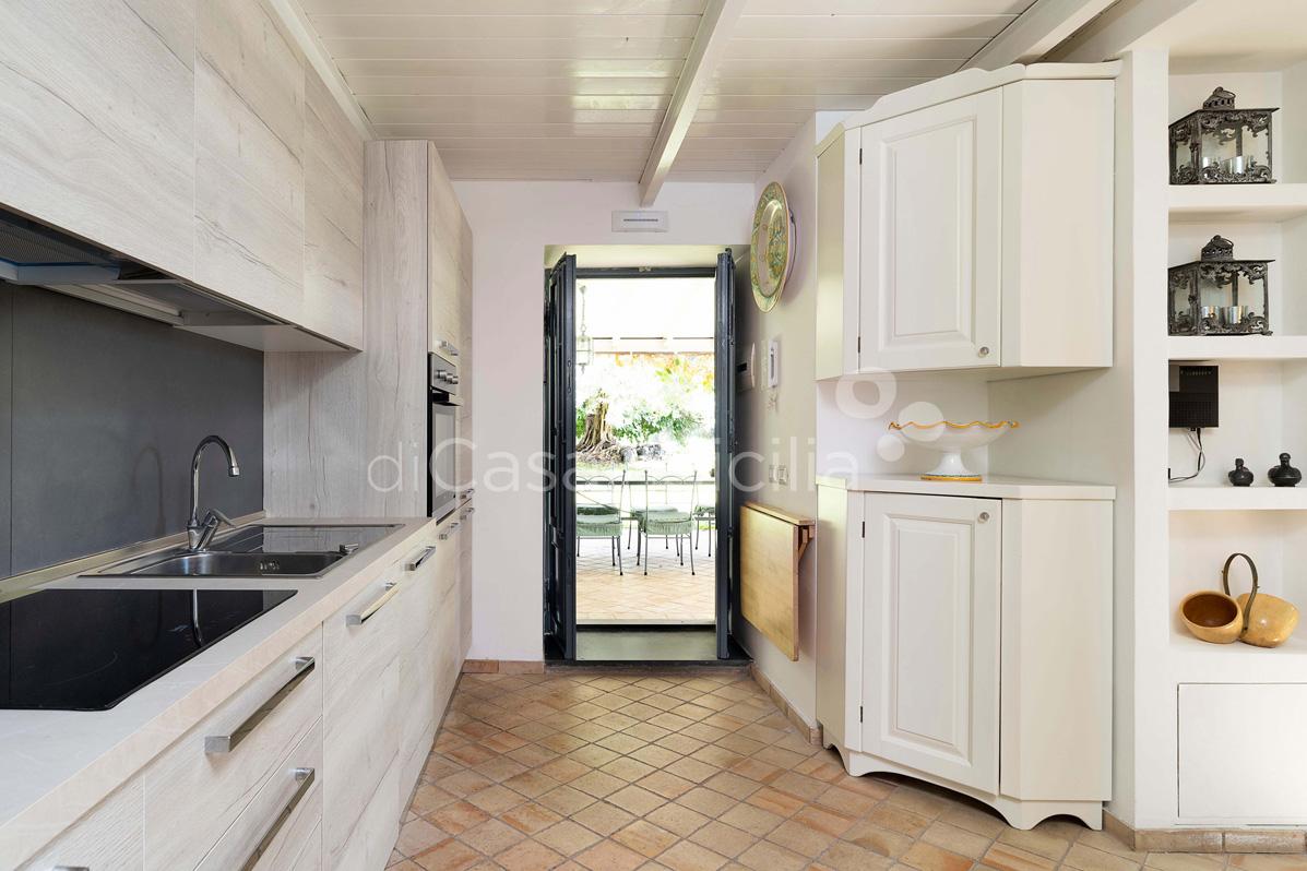 Appartamenti in Villa sul mare, Riviera Ionica Di Casa in Sicilia - 14