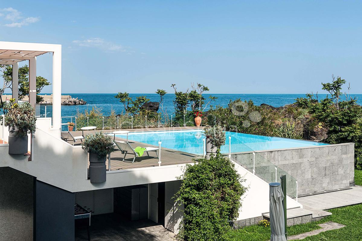 Appartamenti in Villa sul mare, Riviera Ionica Di Casa in Sicilia - 1