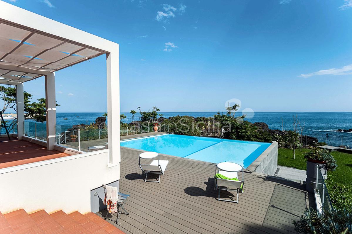 Appartamenti in Villa sul mare, Riviera Ionica Di Casa in Sicilia - 2
