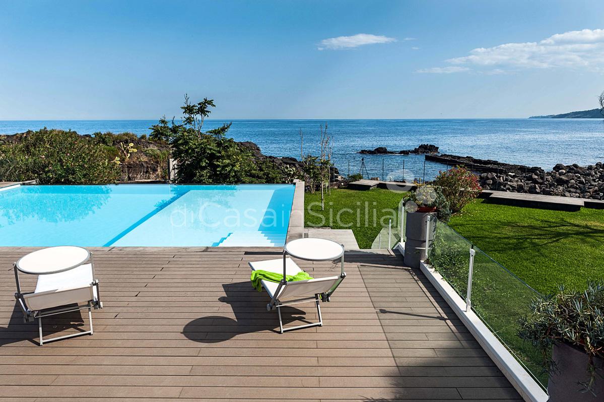 Appartamenti in Villa sul mare, Riviera Ionica Di Casa in Sicilia - 3