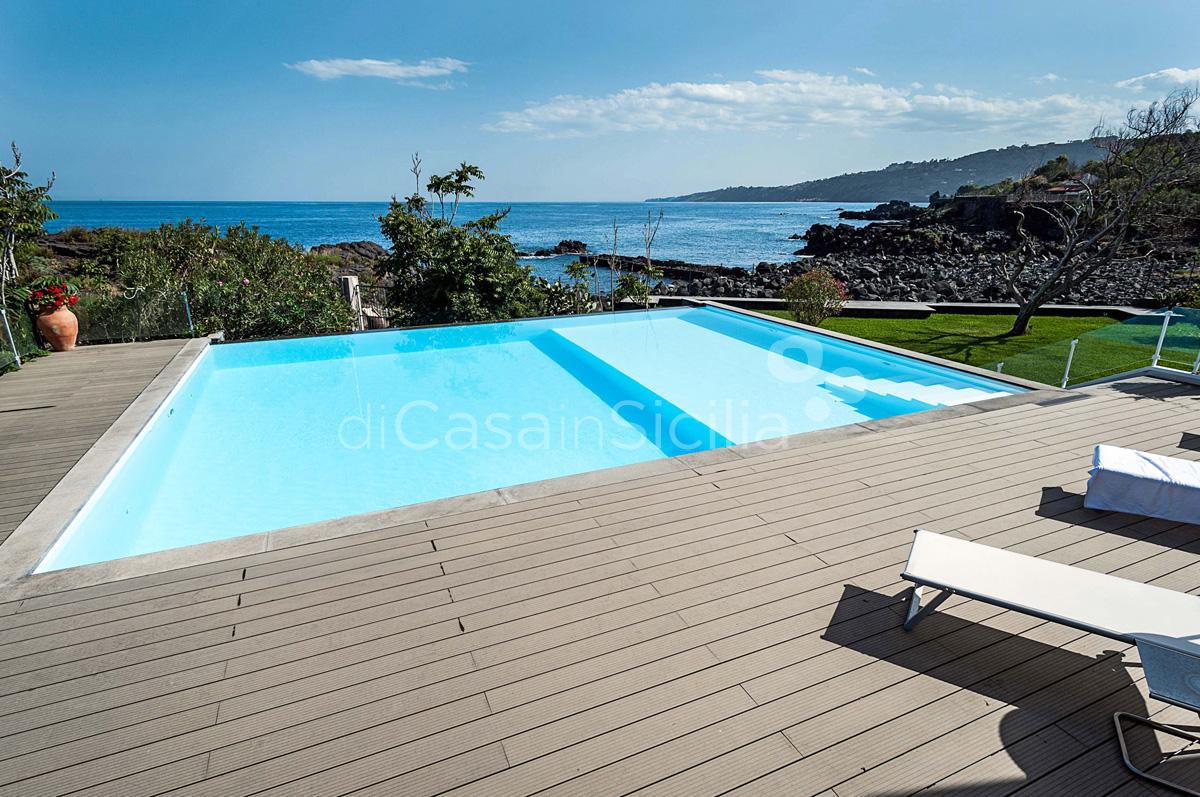 Appartamenti in Villa sul mare, Riviera Ionica Di Casa in Sicilia - 4