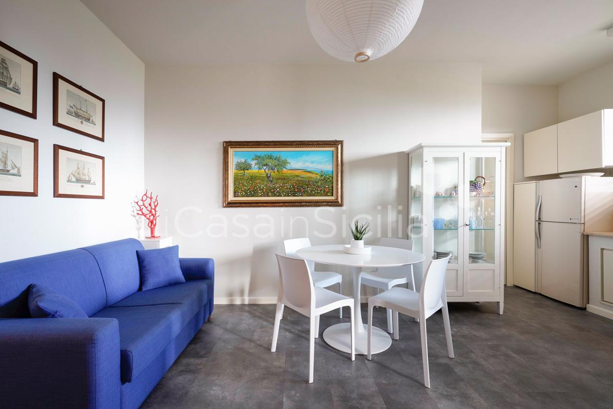 Appartamenti in Villa sul mare, Riviera Ionica Di Casa in Sicilia - 16